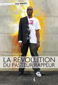 La Révolution du Pasteur/Rappeur