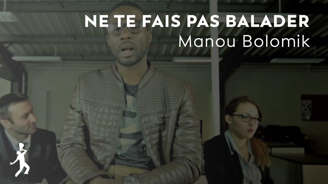 "Featured image for ""Ne te fais pas balader"""