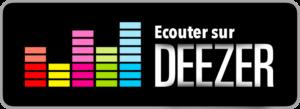 Ecouter les albums sur Deezer
